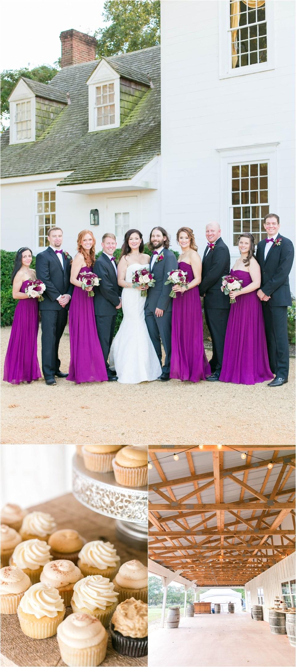 Woodlawn Estate Wedding Southern Maryland Photographer