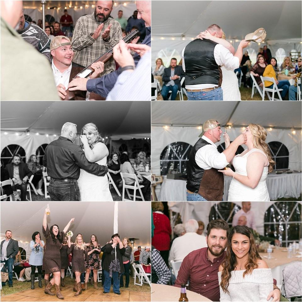 Mary's Hope Wedding Southern Maryland Photographer