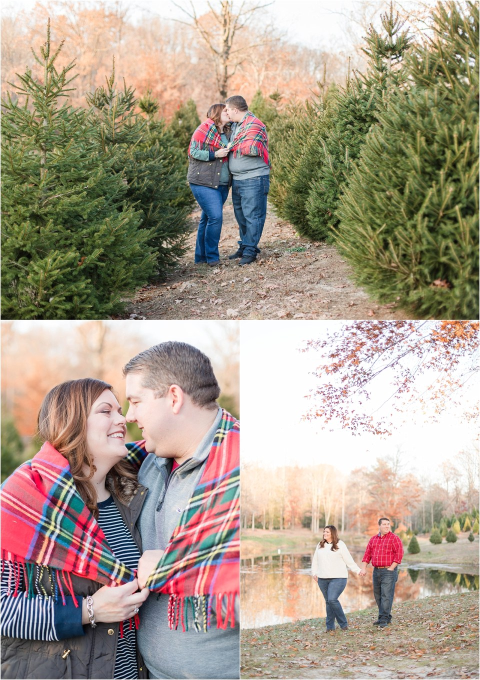 Christmas Tree Farm Anniversary