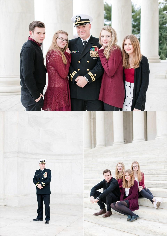 Washington D.C. Senior Session