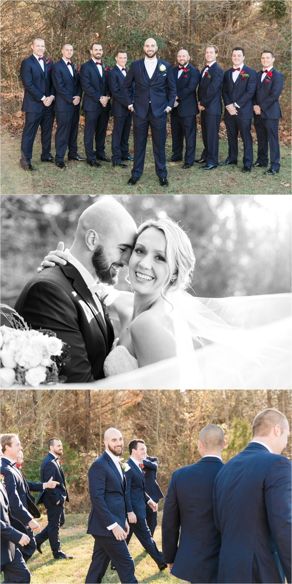Best of 2017 Weddings Maryland Photographer