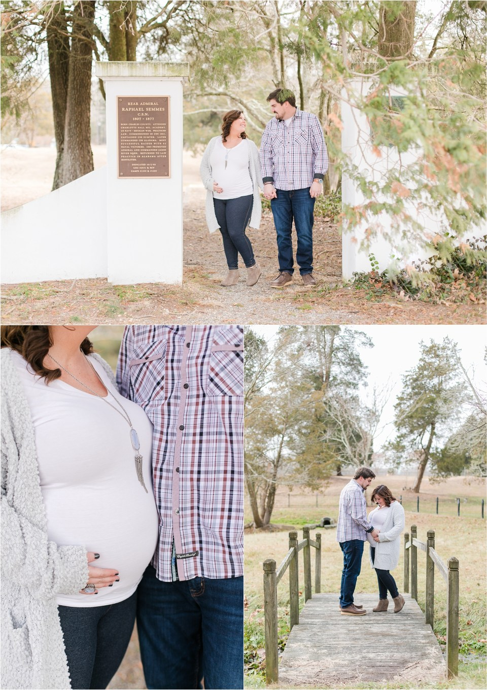 Southern Maryland Maternity Session