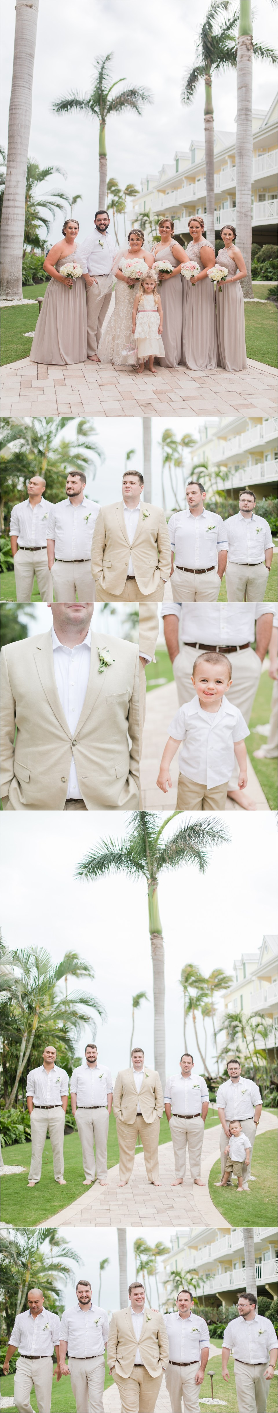 Southernmost beach resort Key West Destination Wedding Photographer_0343