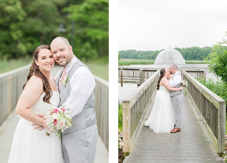 North Beach Wetlands Park Wedding Costola Photography_0035