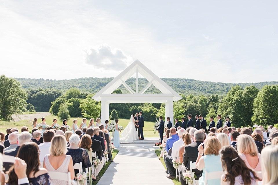 Springfield Manor Winery Wedding Costola Photography