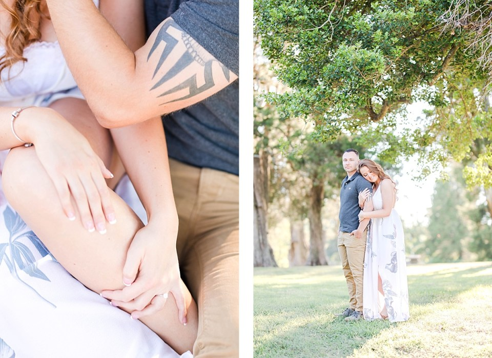 St Mary's County Engagement Session Washington DC Wedding Photographer Costola_0530