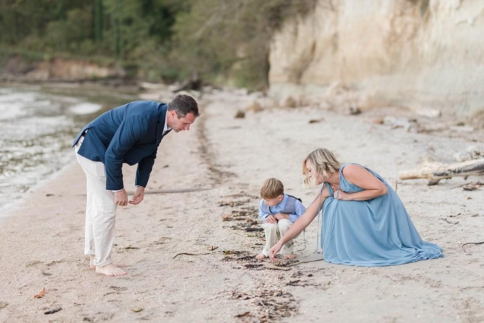 Beachy Happy Anniversary Images