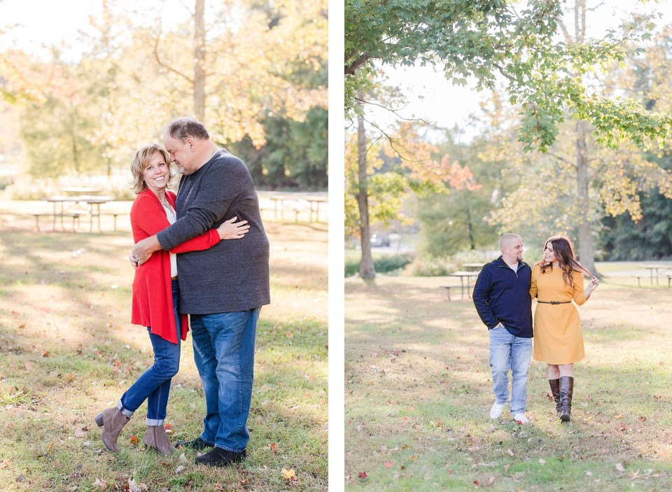 Fall Family Session in Annapolis