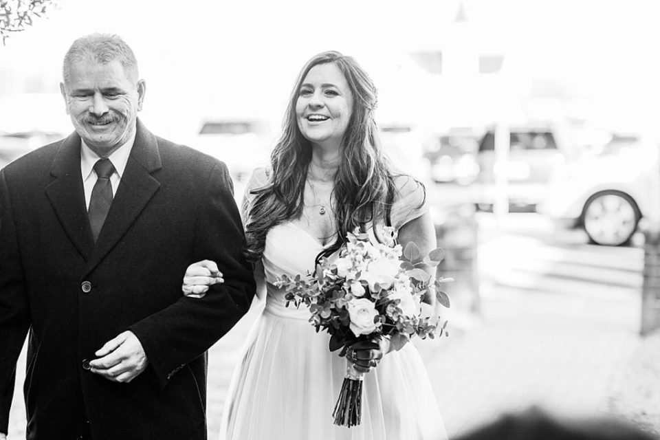 Charles County Courthouse Wedding at The Charles by Costola Photography