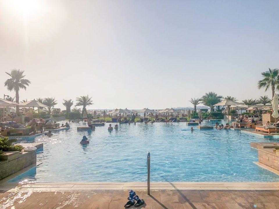 azure beach club burj khalifa in dubai uae dubai mall