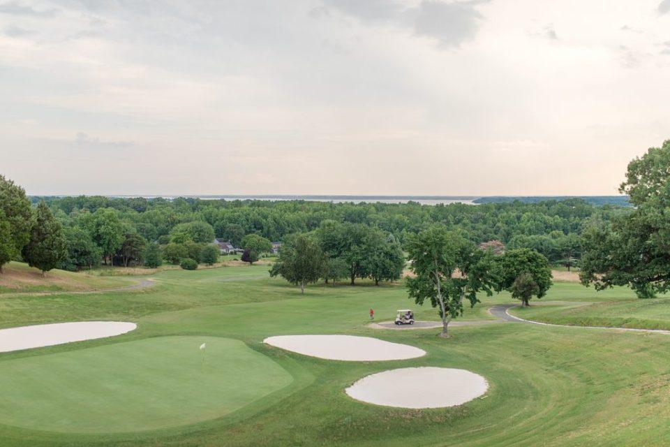 Wicomico Golf Course