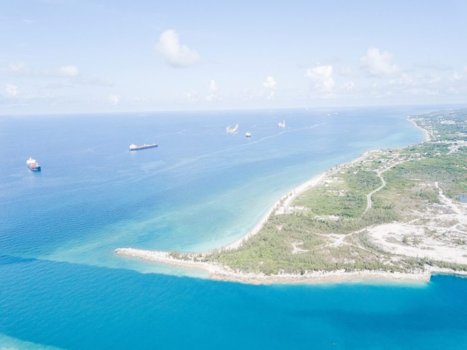 free port bahamas by Costola Photography