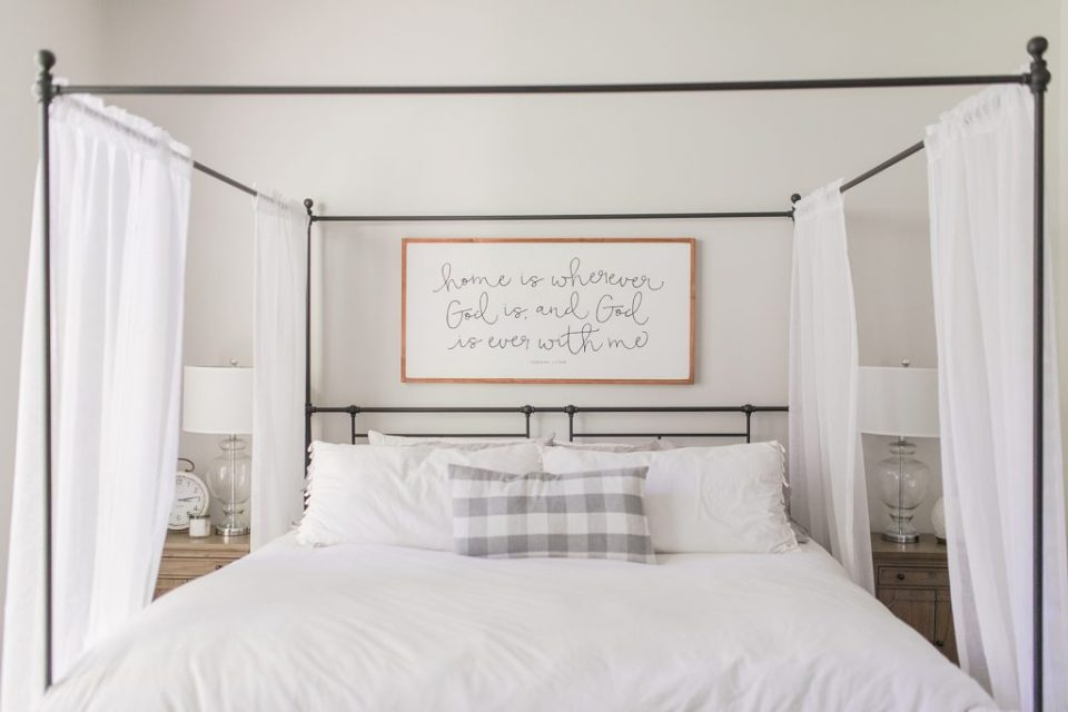 Bedroom Renovations at Costola Cottage