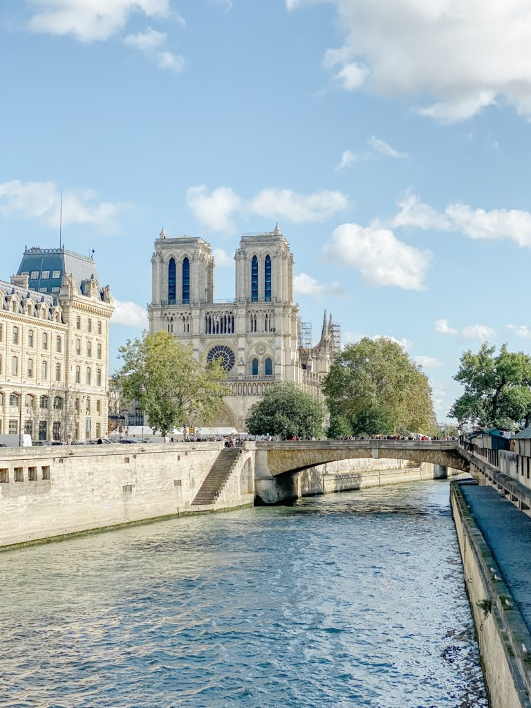 Notre Dame | weekend in Paris by Costola Photography Wedding Photographers