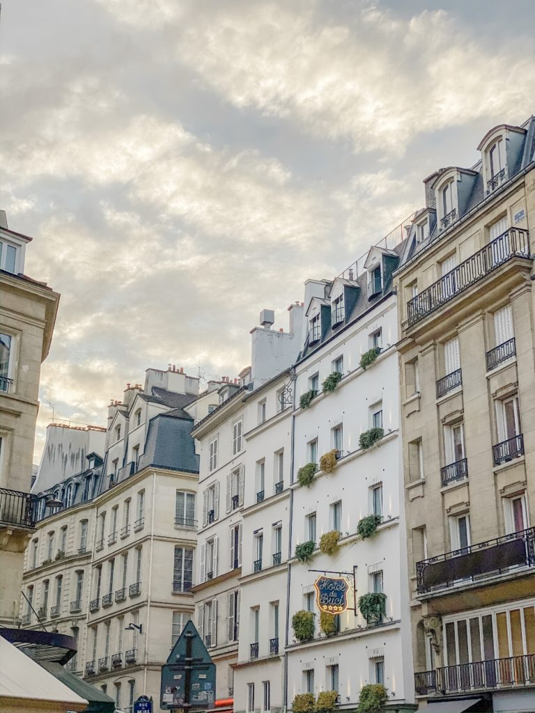French Buildings by Costola Photography French France Wedding Photographers
