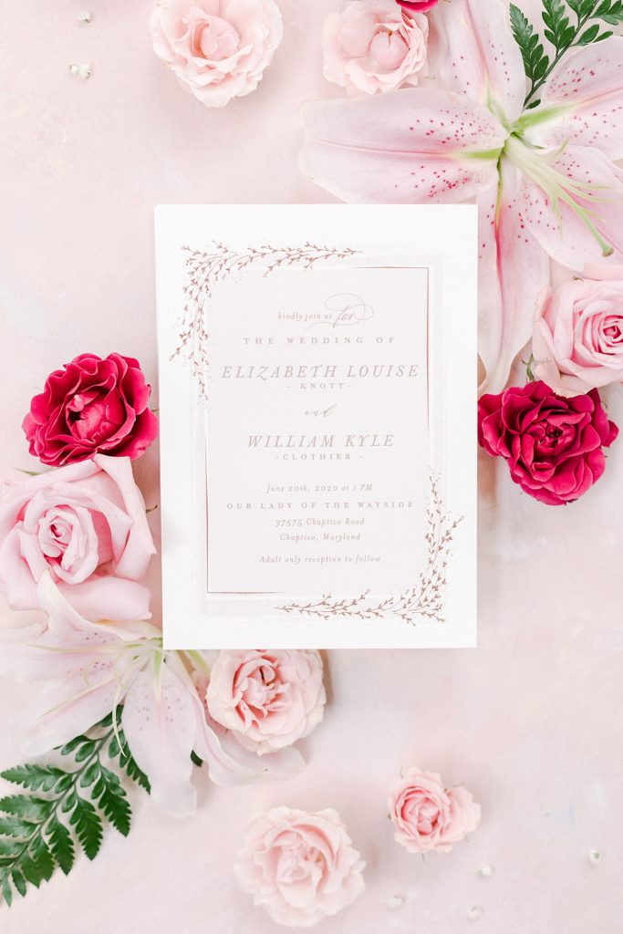 Micro Wedding In Southern Maryland by Costola Photography