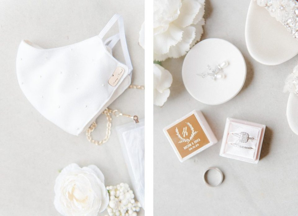 Wedding Details at The Running Hare Vineyard by Costola Photography