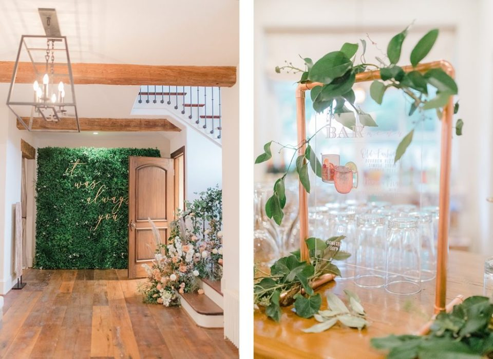 Private Estate Wedding by Top Photographer Costola Photography in Baltimore Maryland