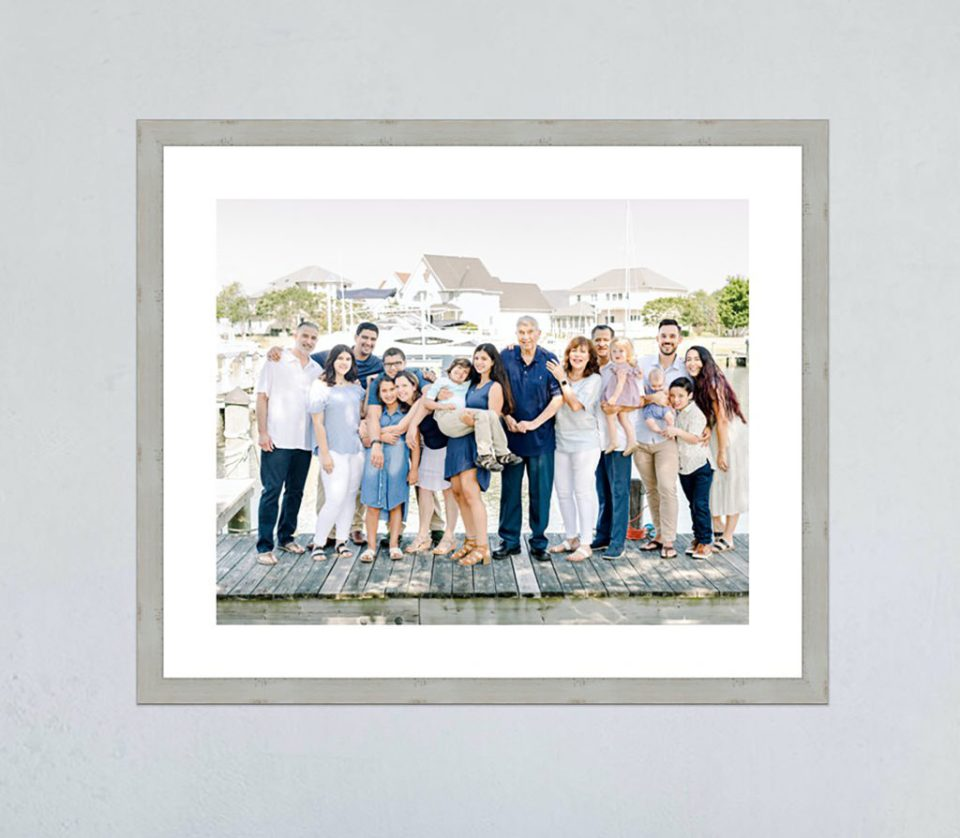 Maryland Beach Side Anniversary Session by costola photography