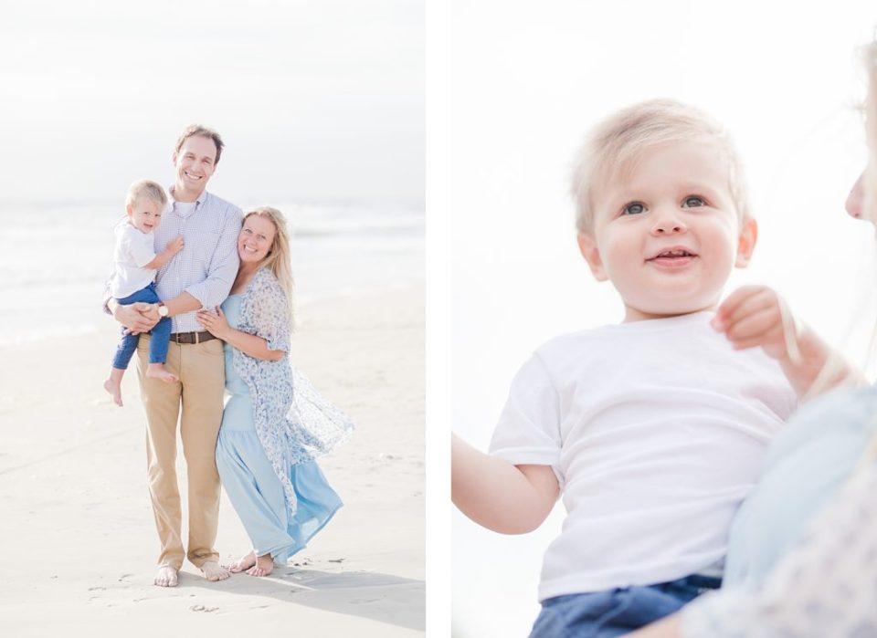 Corolla North Carolina Family Session by Costola Photography