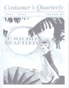 Costumers Quarterly Vol 8 No 4