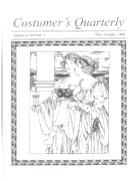 Costumers Quarterly Vol 9 No 3