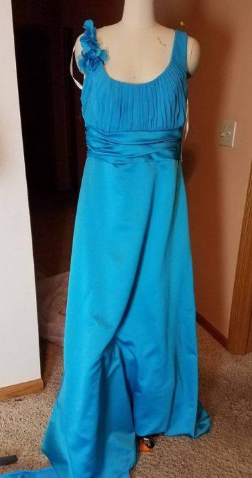 dress #2 front