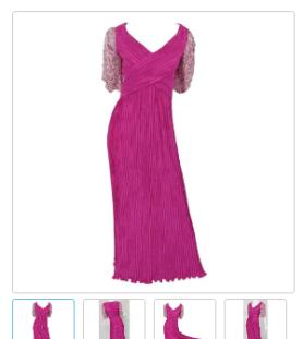 pnk richiline new york dress