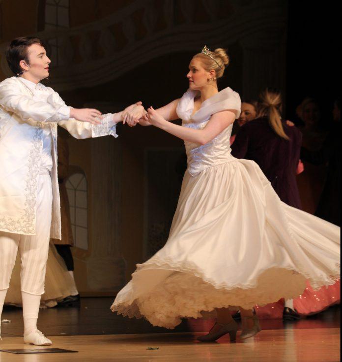 the magic of a petticoat