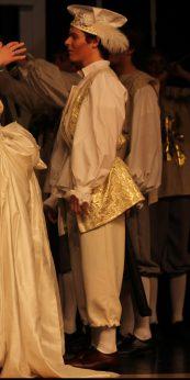 jean-michel wedding wear