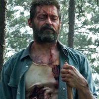 Wolverine (Logan Movie)