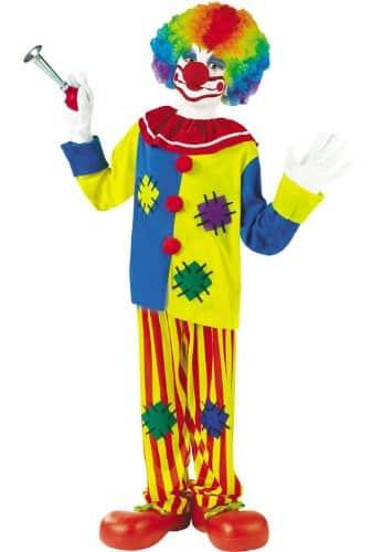 Top Halloween costumes for kid