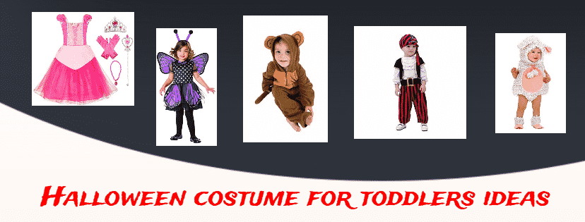 Halloween costume for toddlers ideas