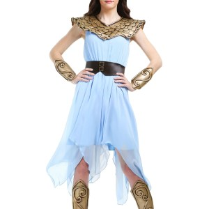 Athena Costume for Women