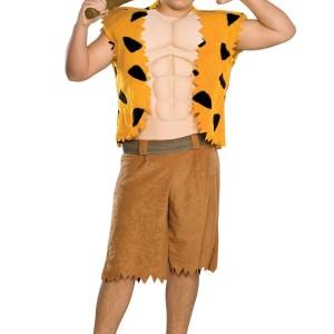 Bamm-Bamm Teen Costume
