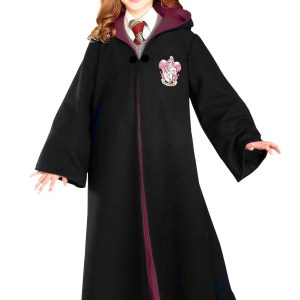 Child Deluxe Hermione Girls Costume