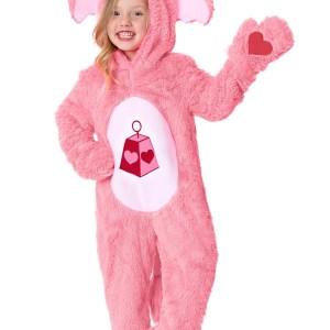 Lotsa Heart Elephant Toddler Costume