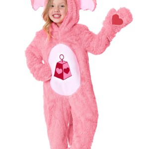 Lotsa Heart Elephant Toddler Costume