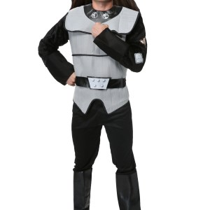 Men's Deluxe Klingon Costume from Star Trek