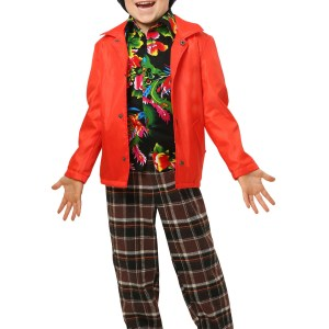 The Goonies Toddler Chunk Costume
