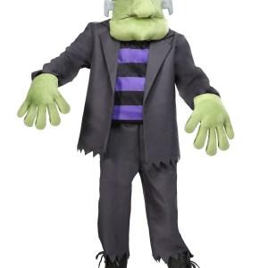Boy's Frankenstein's Monster Costume