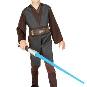 Anakin Skywalker Child Costume - Boys Anakin Skywalker Costumes