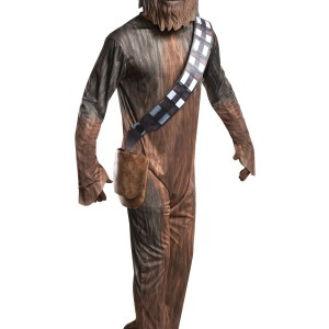Chewbacca Deluxe Costume for Men
