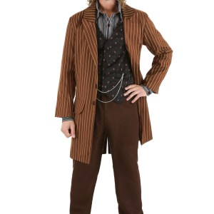 Men's Harry Potter Sirius Black Costume