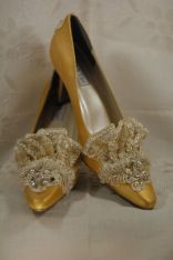 Marie-Antoinette - Chaussures (2)