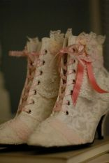 Marie-Antoinette - Chaussures (4)
