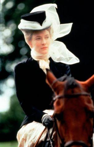 "Cate Blanchett dans ""Un mari idéal"""