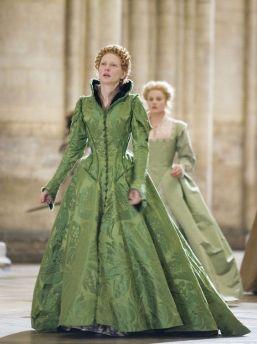 Elizabeth, l'age d'or