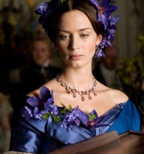 Victoria les jeunes années d'une reine (1)