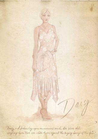 robe Daisy (7)